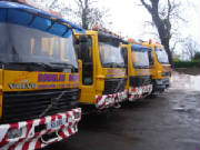 DBL Road Sweepers